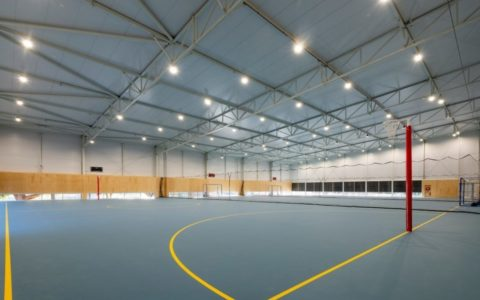 Queanbeyan-Indoor-Sports-Centre
